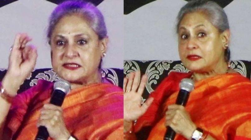 गंभीर बीमारी से ग्रस्त है जया बच्चन, भीड़ को देख कर देती है ये हरकत