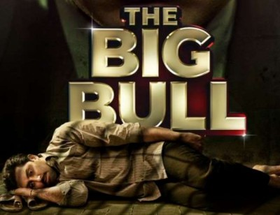 Abhishek Bachchan's 'The Big Bull' creates a huge buzz in fans, people say