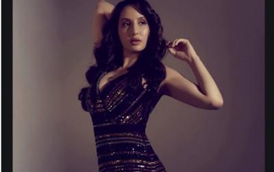 Nora Fatehi's new video creates stir among fans