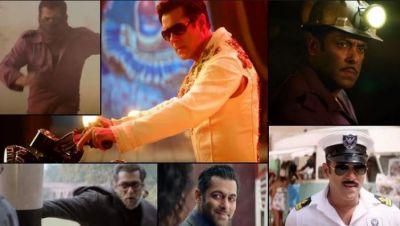 Bharat Trailer : ऐसा होने वाला है सलमान खान की फिल्म का ट्रेलर, हुआ खुलासा