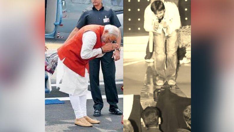 EC ने फिल्म पर कसा शिकंजा, PM मोदी और विवेक की मीम्स से उड़ रही जमकर खिल्ली