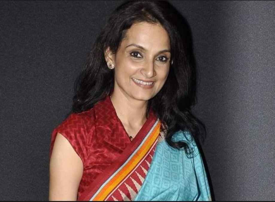 B'Day : अपना 44वां जन्मदिन मना रही हैं राजेश्वरी