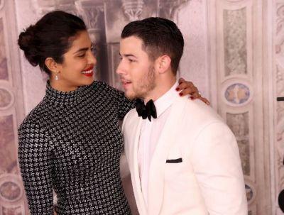 प्रियंका चोपड़ा ने दिया निक को 'निकनेम'