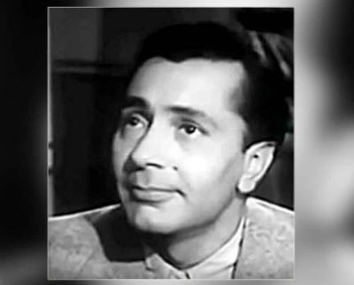 Balraj Sahni was jailed not only in the movie but also in real life