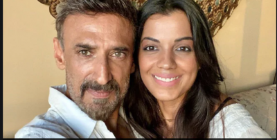 Mugdha is living in a live-in with actor 18 years older than herself, said this about marriage