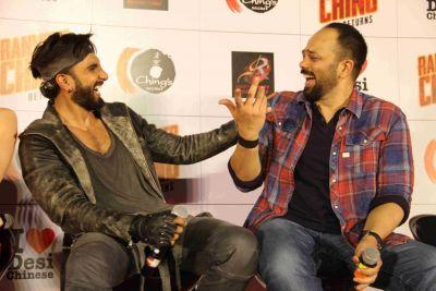 फिल्म 'सिम्बा' के लिए क्यों परफेक्ट हैं रणवीर सिंह
