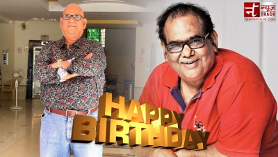 Satish Kaushik made his comedy appearance in many films