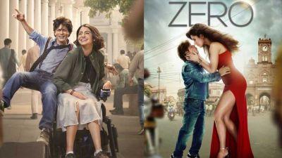 बीजिंग फिल्म फेस्टिवल में शाहरुख़ की 'Zero', निर्देशक ने इस अंदाज में जताई खुशी