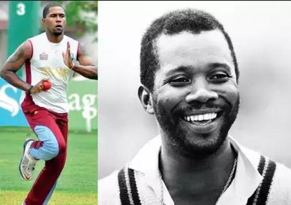 83 में इस वेस्टइंडीज खिलाडी के रूप में नज़र आएंगे उनके बेटे