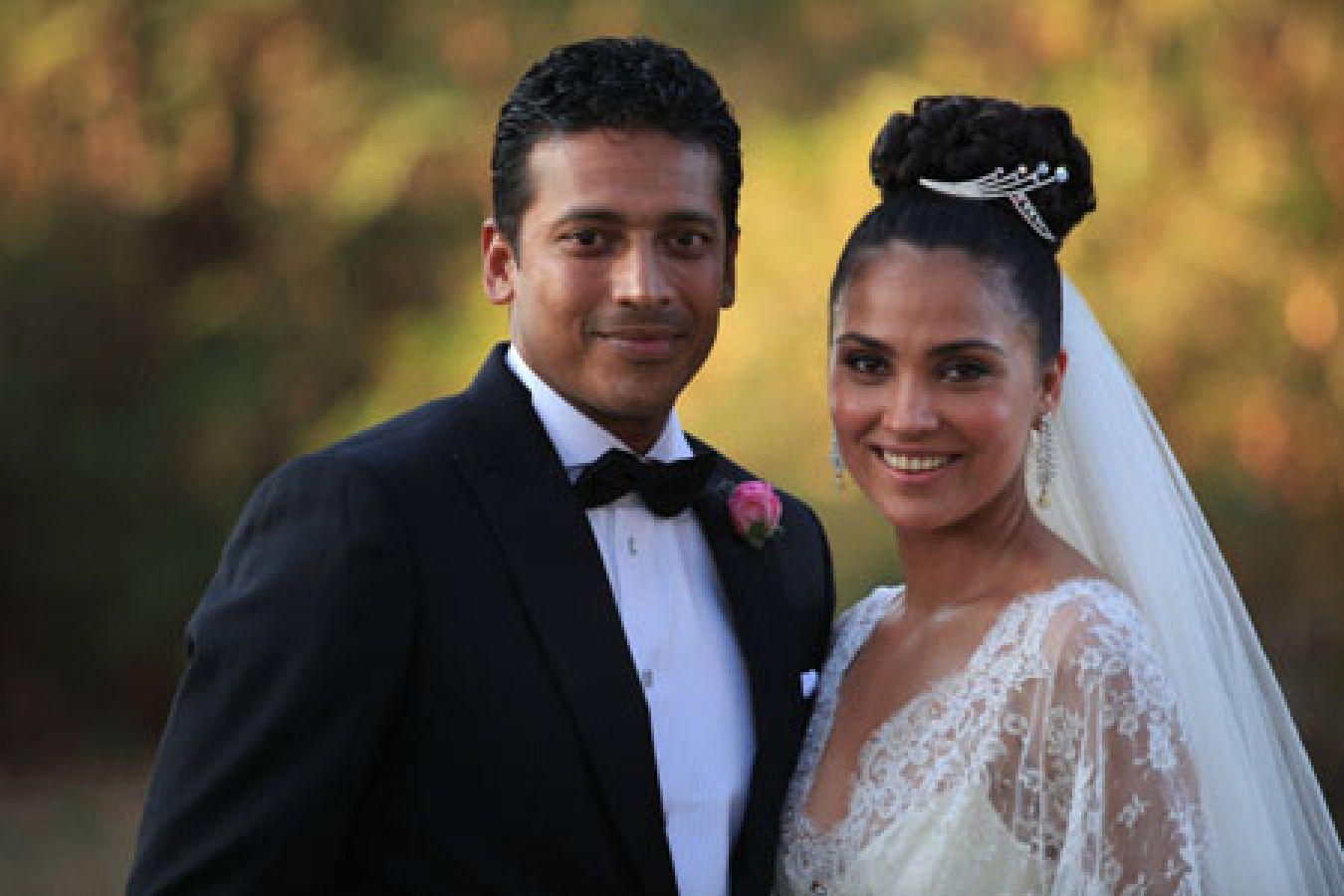 वर्षों तक रहा लारा का इस विदेशी अभिनेता से रिश्ता, फिर इस खिलाड़ी को बनाया जीवनसाथी