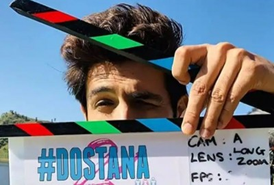 Karan Johar removes Kartik Aaryan out of Dostana-2, will never give work in Dharma Productions