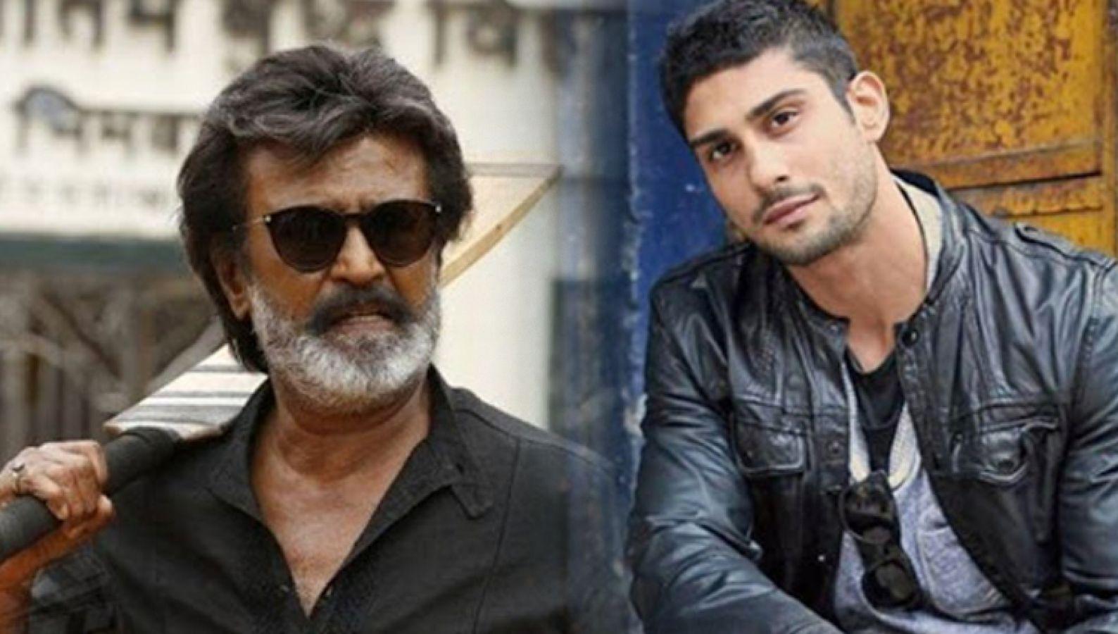 रजनीकांत के साथ फिल्म में नज़र आएंगे प्रतीक बब्बर, ये होगा किरदार
