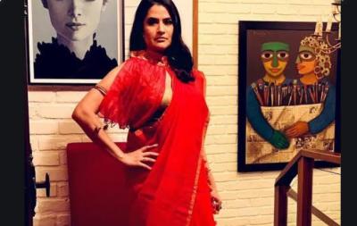 Sona Mohapatra slammed for supporting Rangoli Chandel, now the singer gave befitting replay
