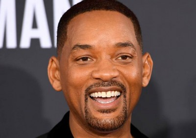 Superstar Will Smith wants to work with this Bollywood actress