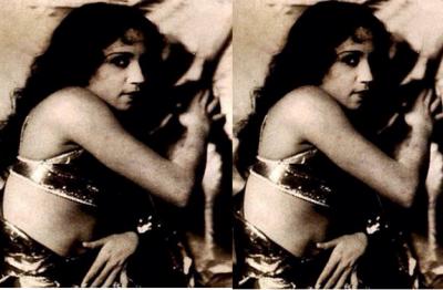 रामायण की इस अभिनेत्री ने करवाया था बोल्ड फोटोशूट, तस्वीरें देख यकीन नहीं होगा