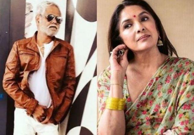 एक बार अपनी कॉमेडी से सभी को हंसाने वाली हैं नीना गुप्ता, 'ग्वालियर' में आएंगी नज़र