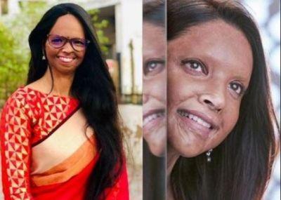 खुद पर बन रही बायोपिक से बेहद खुश हैं लक्ष्मी, कहा-हमलावरों के लिए होगा...