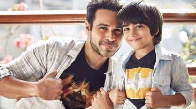इमरान हाश्मी ने शेयर किया अपने बेटे का प्यारा सा वीडियो, पियानो बजाते आये नज़र