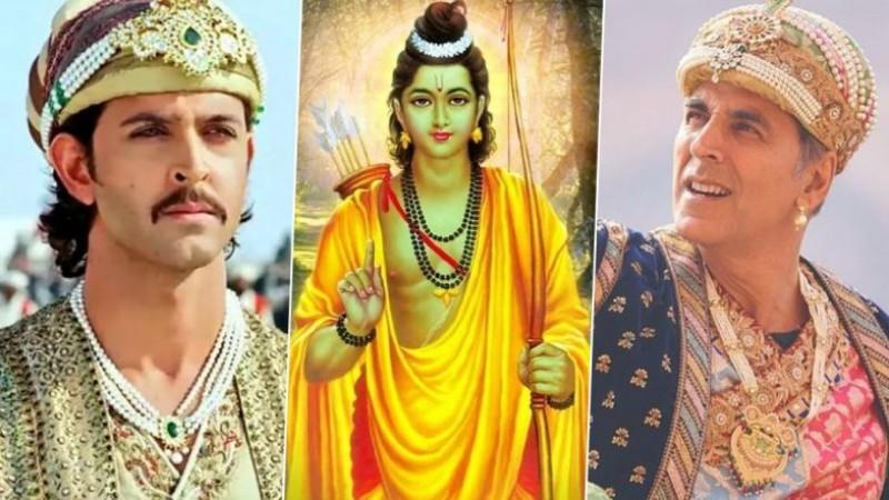 यदि रामायण पर बनी बॉलीवुड मूवी तो इन कलाकारों पर जमेगा भगवान राम का किरदार