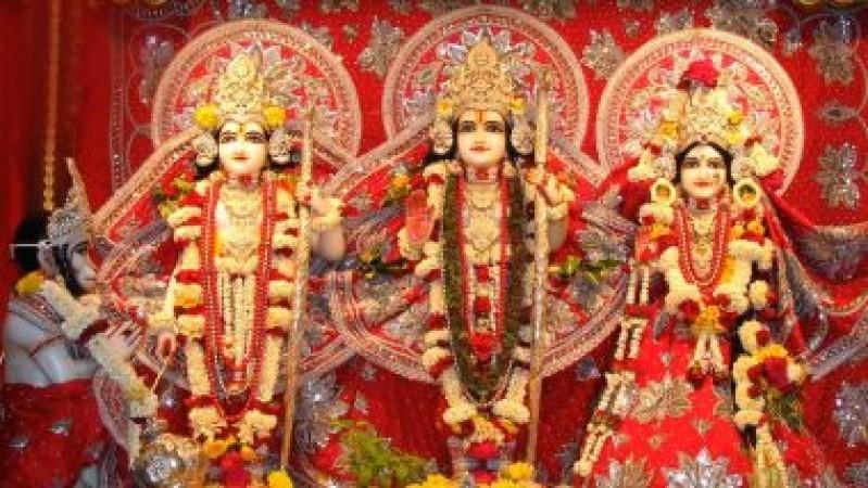इस रामनवमी के पर्व पर सुने ये खास गीत
