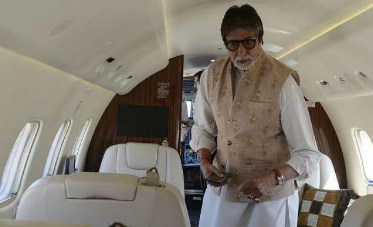 अमिताभ बच्चन ने की 1000 साल पुराने सास-बहू' मंदिर की तलाश, फिर कर डाला ऐसा ट्वीट