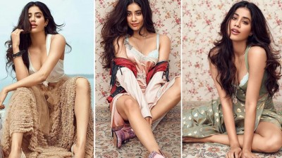 Sara and Jahnvi Kapoor's video goes viral on social media, know why