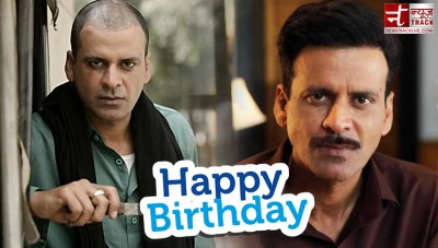 Manoj Bajpayee once wanted to commit suicide, superstar today