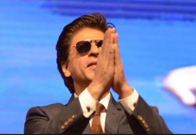 अपनी फ्लॉप फिल्म के लिए शाहरुख़ ने दिया क्रिटिक को मुंह तोड़ जवाब