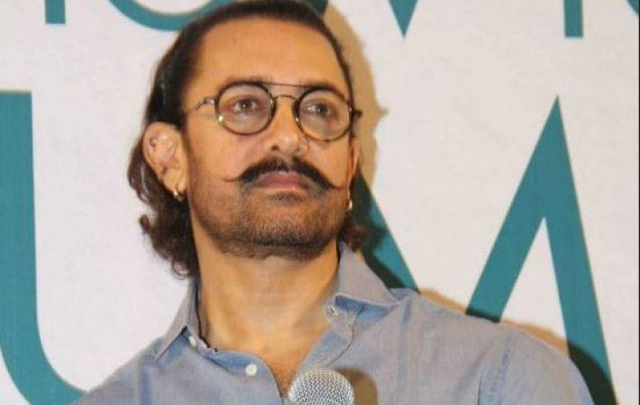 आमिर खान ने कर डाला ऐसा काम, यूजर्स बोले- जल्द सड़क पर मांगेंगे भीख