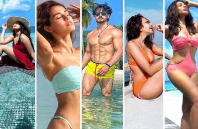 Bollywood stars won't be able to spend holiday in Maldives now, Ban on entry of Indians