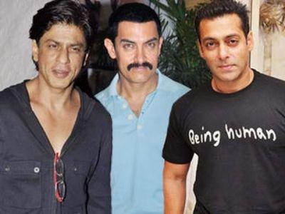 बंद कमरे में एक साथ हुई शाहरुख-आमिर-सलमान की मीटिंग, जानिए क्या है ख़ास तैयारी ?