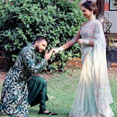 दीपिका-रणवीर सिंह ऐसे करेंगे शादी