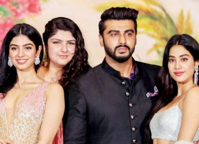 Arjun Kapoor hates Mother's Day, explained the reason