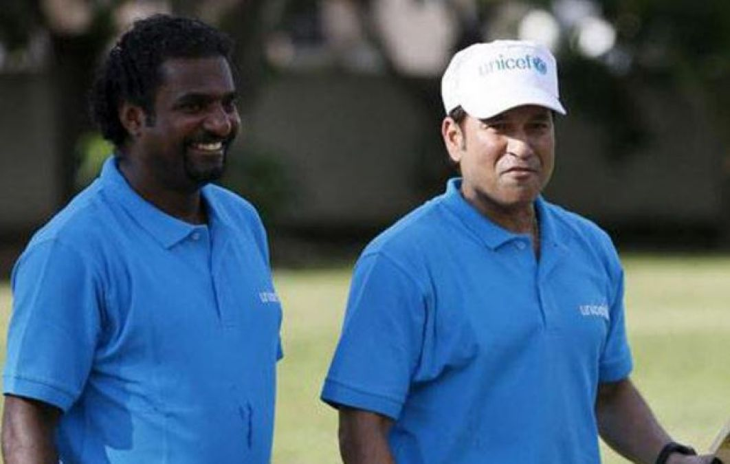 Muthiah Muralitharan's biopic will see these star cricketers!