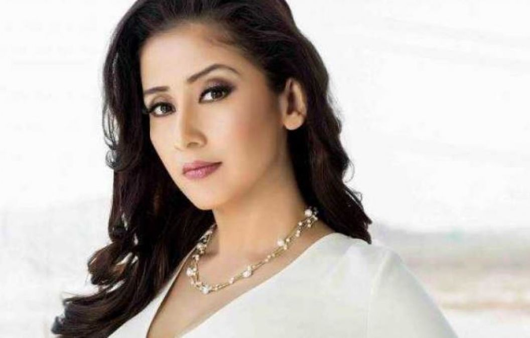 Manisha Koirala will now appear in this web series!