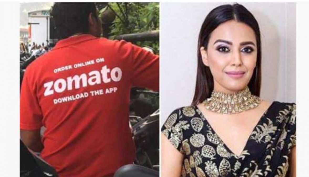 Zomato Wins the Heart of Bollywood Celebs, Pool of Compliments Tied On Twitter!
