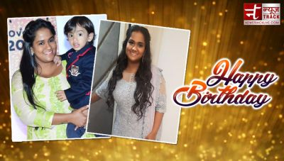 Birthday Special: This orphan girl became Salman Khan's pampered sister...!