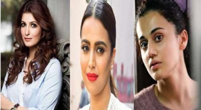Bollywood actresses, who were agitated over the Unnao rape case said,
