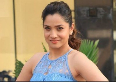 This filmmaker says Ankita Lokhande to take care of herself due to this reason