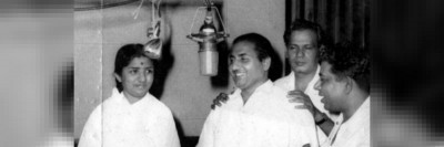 These celebs get emotional on death anniversary of veteran singer Mohammad Rafi