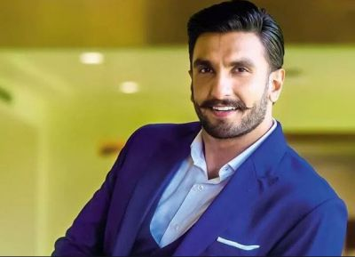 Ranveer Shows his Hot Body For 83, Shares Shirtless Photo!