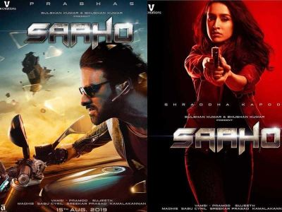 For Saaho's Fans, Makers Have Special Surprises, know them...!