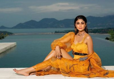 Shilpa Shetty will comeback in Bollywood with this movie!