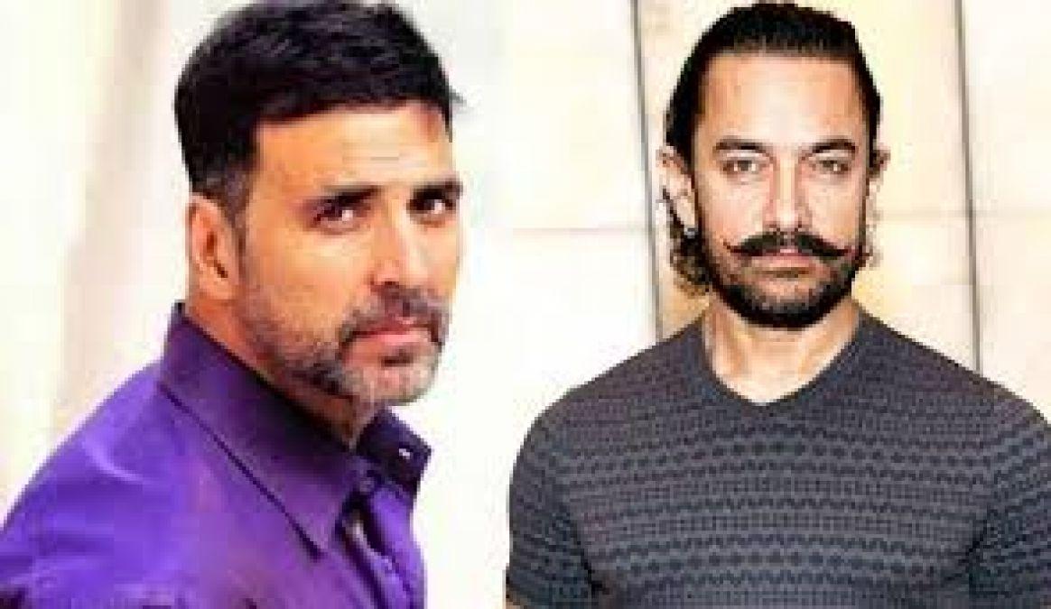 बच्चन पांडे-लाल सिंह चड्ढा का बॉक्स ऑफिस पर क्लैश, अक्षय कुमार ने दिया बड़ा बयान