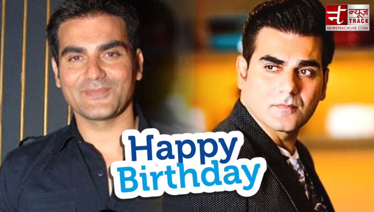 Birthday Special: Arbaaz flopped in acting because of Salman; this is how he became a producer!
