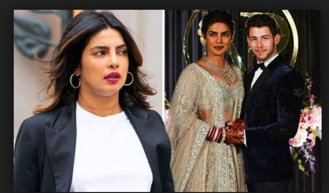 Priyanka And Nick are in no hurry to become parents; first, want to do this work!