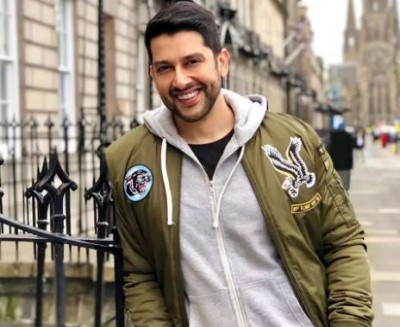 Aftab Shivdasani  blessed with a baby girl, actor shared this beautiful picture