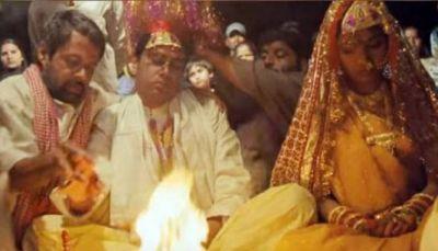 Film on 'Catch Marriage' made even before 'Jabariya Jodi', Wins National Award!