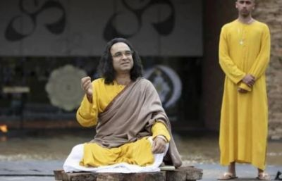 Sacred Games 2:  'Guruji' gave the monologue of 11 minutes given in a one-tech shot!