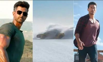 War: Hrithik-Tiger's Film To Have Another Explosion, Fans Are Desperate to know!